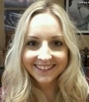 portrait of Rebecca Webb