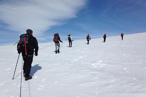 Cass expedition
