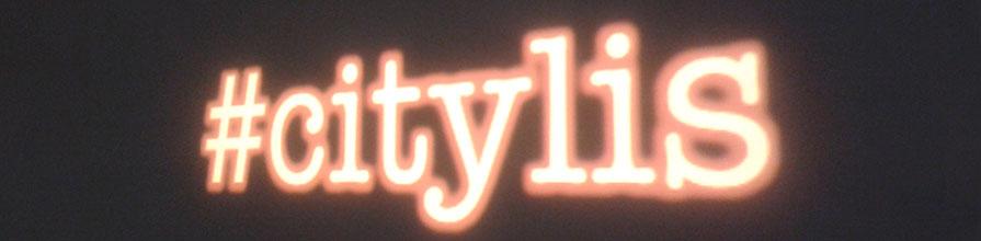 CityLis hashtag