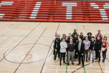Sport and Leisure team