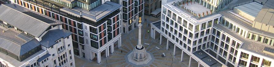 LSE Paternoster square