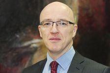 Dr Simon Hayley