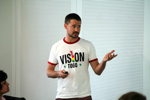 Vision in Togo