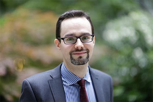 Senior Lecturer in Accounting Pawel Billinski