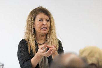 Professor Penny Andrews