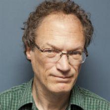 Portrait of Dr Martin Rich
