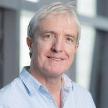 Portrait of Dr Justin Davis-Smith