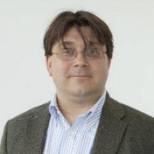Portrait of Dr Pietro Millossovich