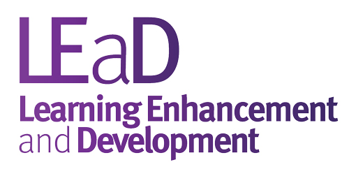LEaD Learning Enhancement and Development