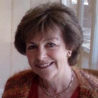 Portrait of Professor Linda Wolstenholme