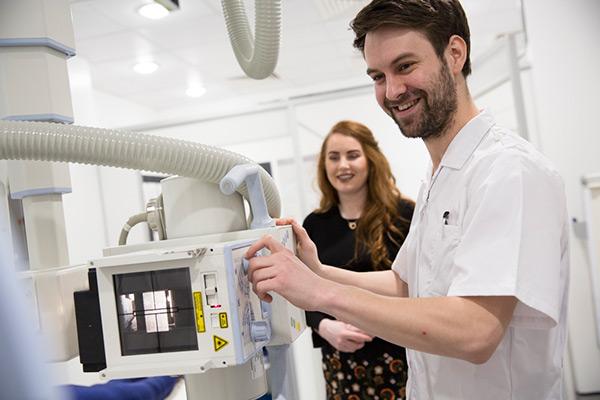Radiography Clinical Skills