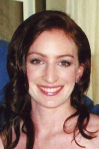 Sandra Smolikova
