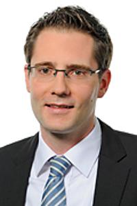 Samuel Liebherr