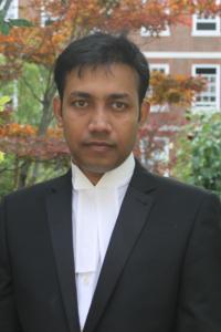 Saumitra Sarder