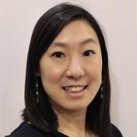 portrait of Dr Adrienne Yong