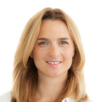 Portrait of Dr Ivana Raonic