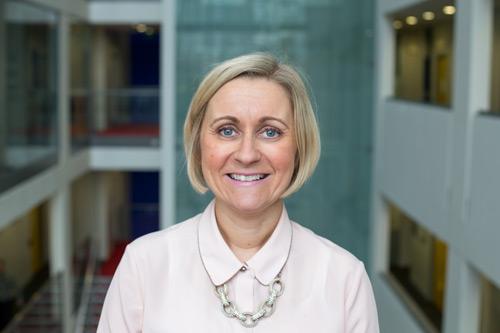 Emma O'Brien