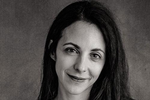 Professor Elizabeth Margulis