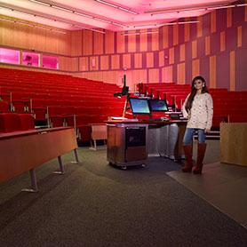 Oliver Thompson Lecture Theatre