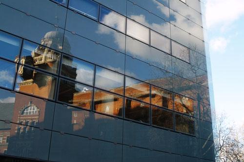 Rhind Building