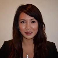 Portrait of Amy Chen