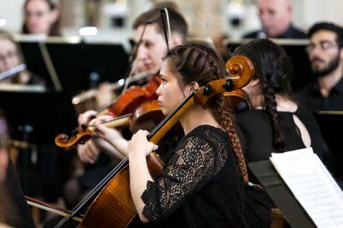 City University Chamber Orchestra