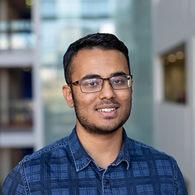 Forhad Ahmed is a BSc Economics student