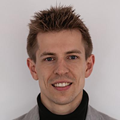 Peter Morrell