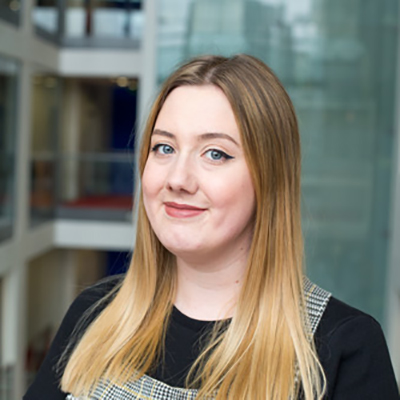 Chelsea Millgate is a Study Abroad Officer at City, University of London