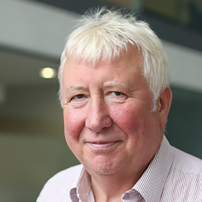 Graham Dransfield is a Business Development Manager at City, University of London