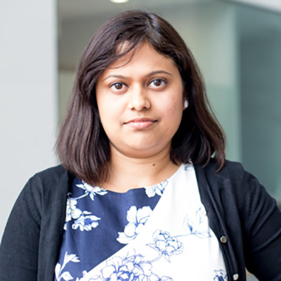 Powlami Ghosh is an IP and Commercialisation Consultant at City, University of London