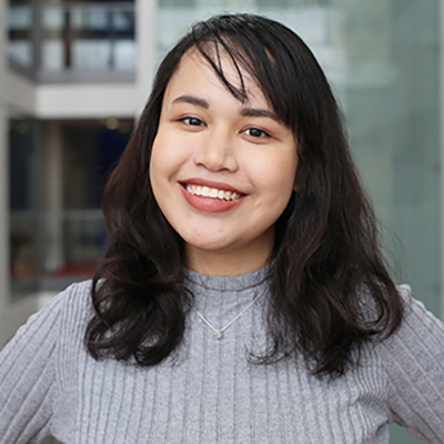 Izlin Kamarulbahrin is an MSc Energy and Environmental Technology and Economics student at City, University of London