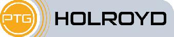 Holroyd logo