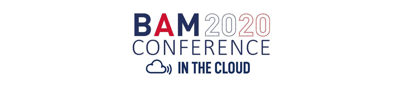 BAM2020 logo