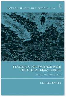 Framing Convergence with the Global Legal Order Book Cover