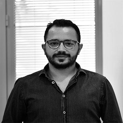 Gjergji Hamiti is an Alumni Abassador