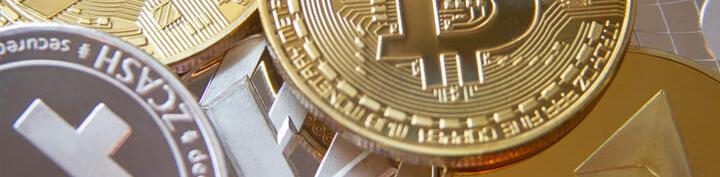 Cryptocurrencycoin hero