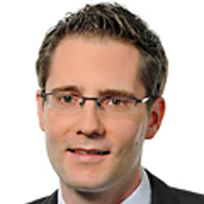 Alumni ambassador Samuel Lieberherr
