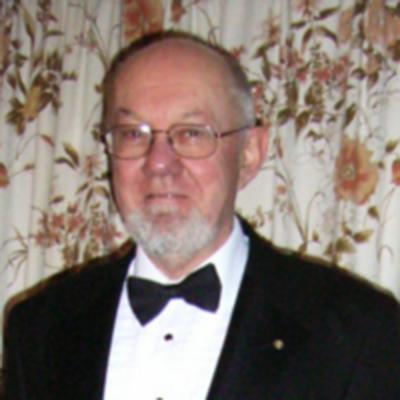 Alumni ambassador Derek Cousins