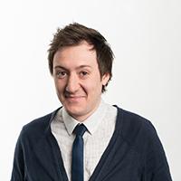 photo of Sam Divall