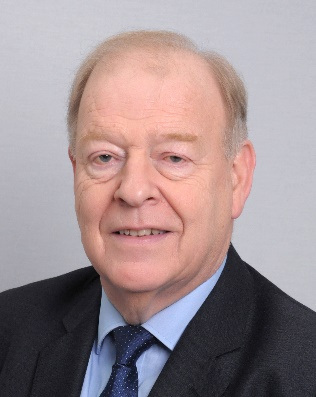 Professor Ian M. Arbon
