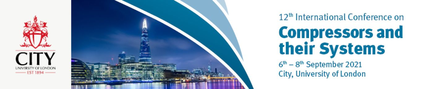 12th Compressors Conference Banner