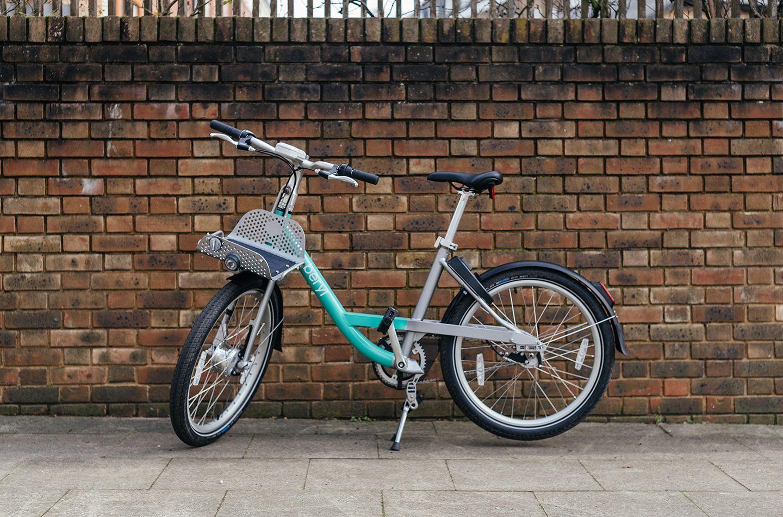 Beryl bike