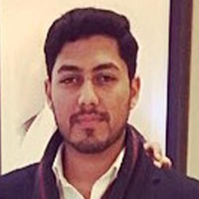 Alumni ambassador Archish Mittal