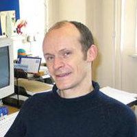 photo of Daniel Wilsher
