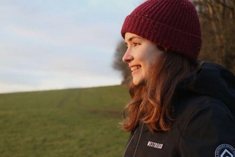 image of Lydia Shellien-Walker