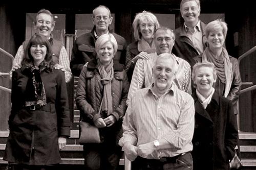 Alumni 1972 reunion