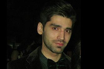 Amir Hosseinpour