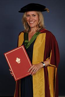 Sophie Raworth