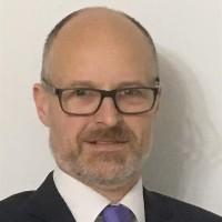 Dr Keith Robert Pullen